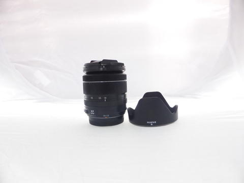 Fujifilm 18-55mm f/2.8-4 mulus like new