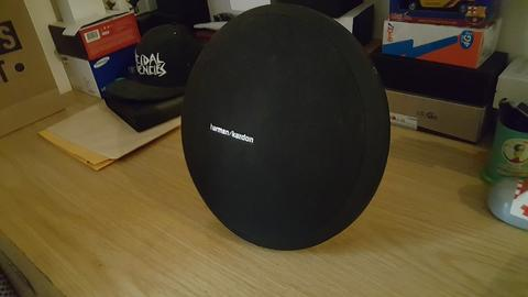 Harman Kardon Onyx 1 (Bluetooth Speaker)