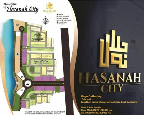 Hasanah City