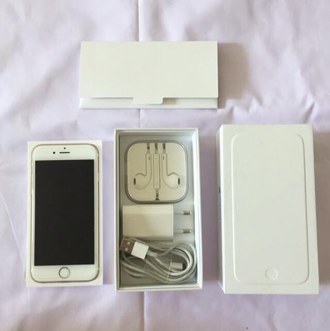 WTS IPHONE 6 16GB GOLD