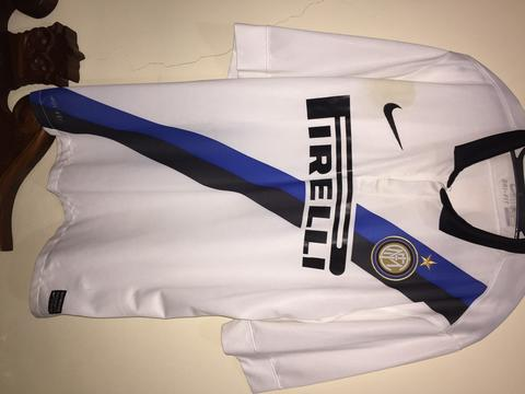 Jersey Retro Inter Away 2011 Nike Original Murah Bandung