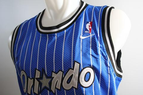 JUAL JERSEY NBA ORLANDO MAGIC SHAQUILLE O'NEAL