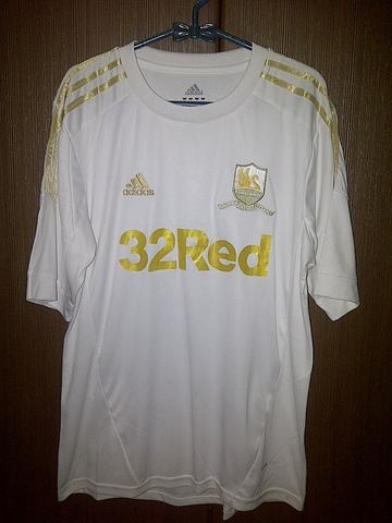 Jual Jersey Swansea City Home 2012/2013 name player Michu