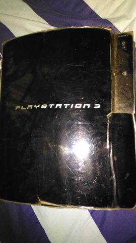 Jual PS 3 FAT Made In Japan 160GB