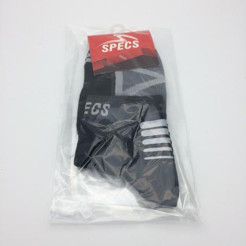 Kaos kaki Specs Road King RN Sock Black 903188 Original BNWT