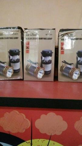 Lampu Emergency LED KT611