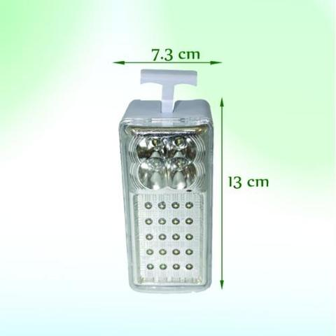 Lampu emergency Lightspro Led Lamp Type LP520