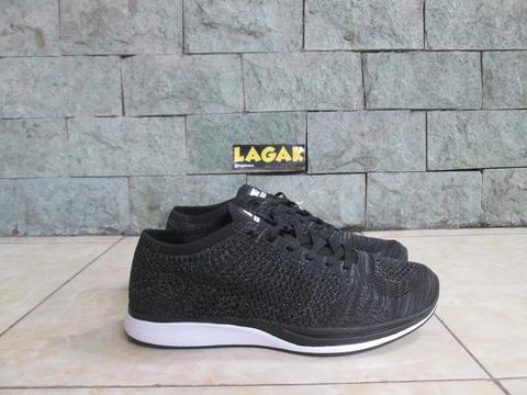 """NIKE FLYKNIT RACER """"BLACK OUT"""" pREMIUM QUALITY PALING JOSSS"""