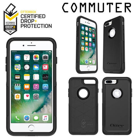 Otterbox Commuter Case iPhone 7 Plus