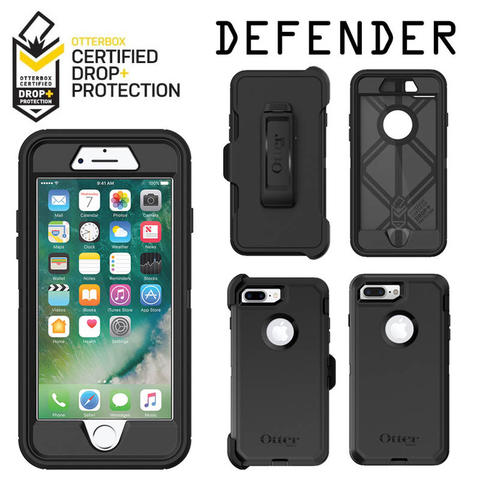 Otterbox Defender Case iPhone 7 Plus