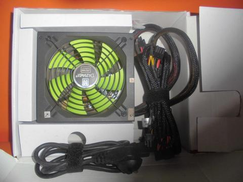 Power Supply Dazumba 500w