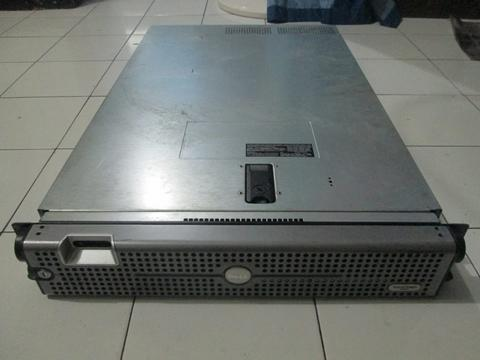 Server Rackmount 2U Dell PowerEdge 2950 Quadcore