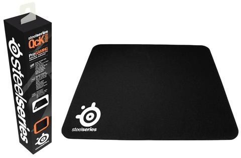 SteelSeries Qck Mini Mousepad Gaming, Bandung
