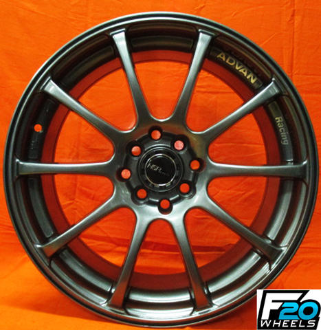 velg advan rs ring 17x7 hole 4x100/4x114,3