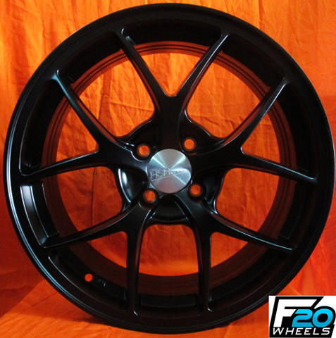 velg bbs f1 ring 17x7 hole 4x100 et45