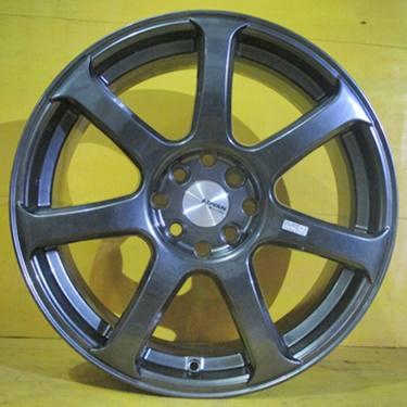 Velg WORK EMOTION JD701 HSR R17x7,5 H8x100-114,3 ET42 Hyper Black