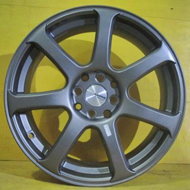 Velg WORK EMOTION JD701 HSR R17x7,5 H8x100-114,3 ET42 SMBZ