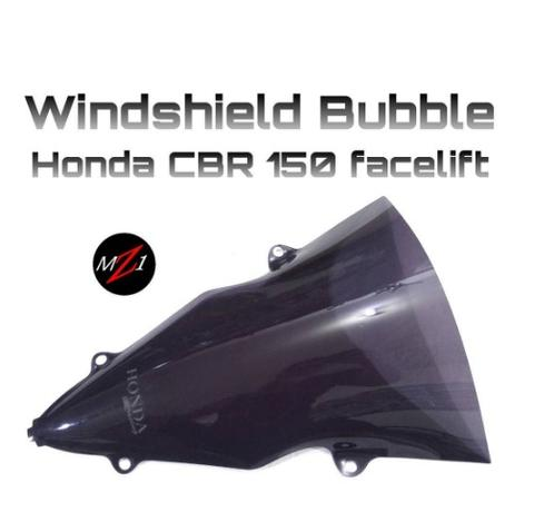 Windshield CBR 150 / CBR150 facelift led