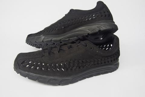 WTS Nike Mayfly Woven All Black