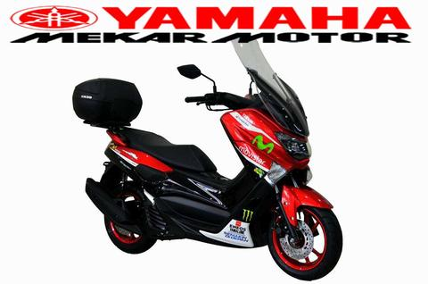 Yamaha NMax Limited Edition