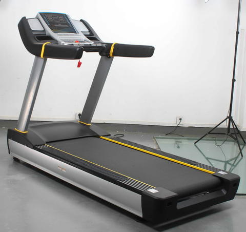 COMMERSIAL TREADMILL ID 100AC