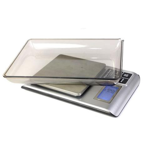 5KW 1.8 Inch LED Digital Electronic Jewelry Scale 3000g x 0.1g (づ。◕‿‿◕。)づ ░░▒▓██