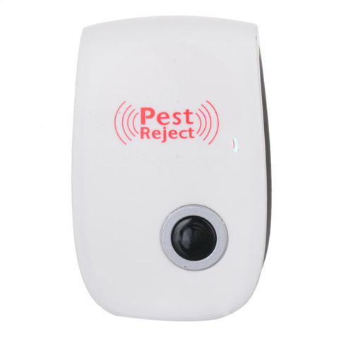 Electronic Pest Repeller / Anti nyamuk (づ。◕‿‿◕。)づ ░░▒▓██