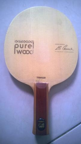 Blade Pingpong Donic Persson Power Carbon