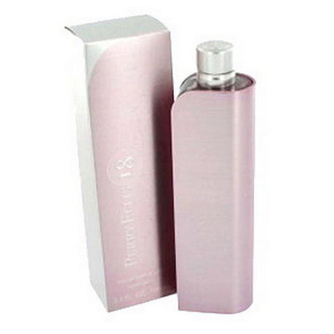 Parfum Ori Bergaransi Perry Ellis 18 For Women EDP 100ml