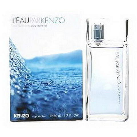 Parfum Ori Bergaransi Kenzo L eaupar for Women EDT 100ml