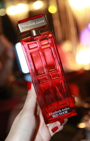 Parfum Ori Bergaransi Elizabeth Arden Red Door Women EDT 100ml