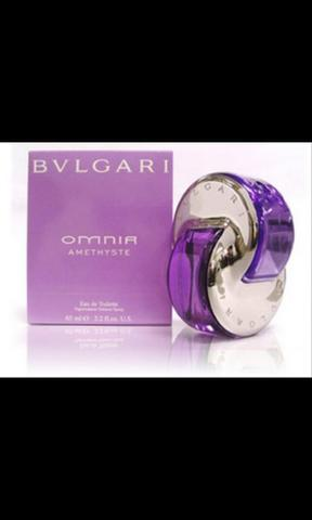Parfum Ori Bergaransi Bvlgari Omnia Amethyste for women EDT 65ml