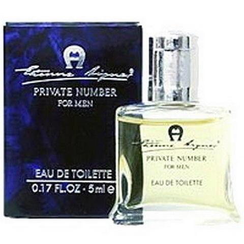 Parfum Ori Bergaransi Etienne Aigner Private Number for Men EDT 100ml