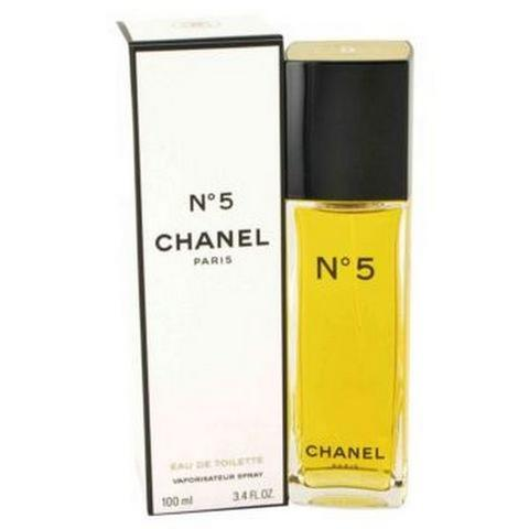 Parfum Ori Bergaransi Chanel no 5 women EDT 100ml