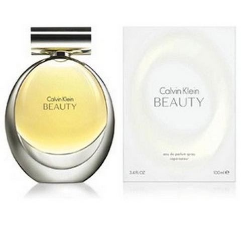 Parfum Ori Bergaransi Calvin Klein Beauty For Her EDP 100ml