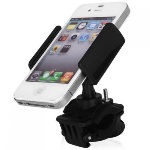 Bike Holder Phone Lazy Tripod Bicycle Mount Bike Holder for Smartphone