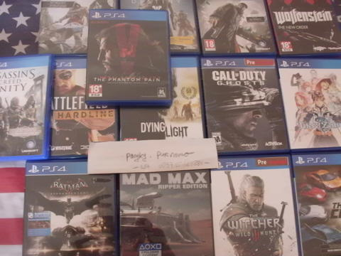 IN OUT sewa / rental game ps4 surabaya