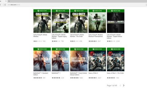 Tinggal Download Game Digital Xbox One Original Termurah
