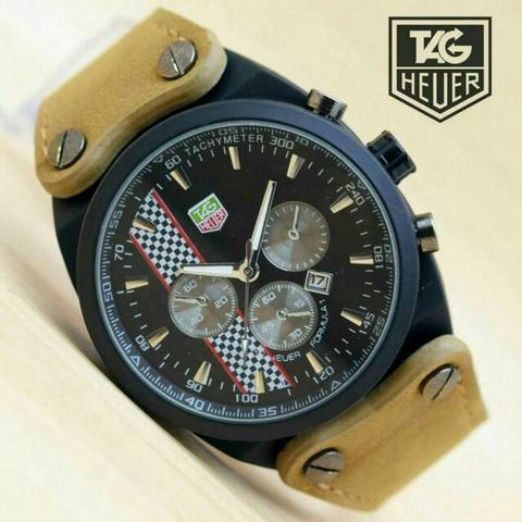 TAG HEUER TH09 BROWN