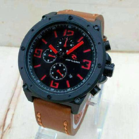 RIPCURL 6070 BROWN RED