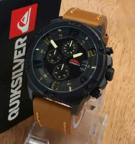 QUIKSILVER 6014 LIGHT BROWN YELLOW