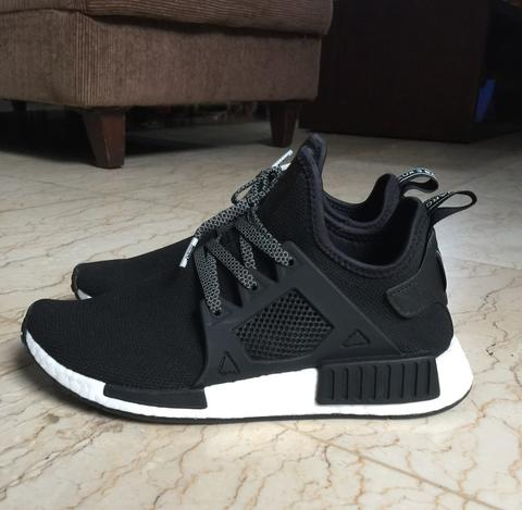 on sale 93c84 dacd4 ADIDAS NMD XR1 BLACK FRIDAY FOOTLOCKER EXCLUSIVE