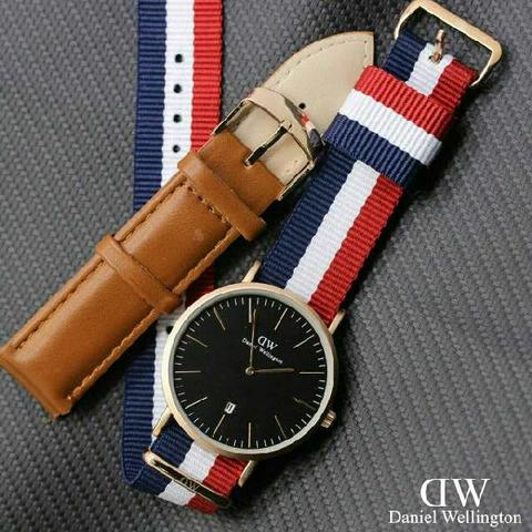 DW 07 F BROWN + BOX EXCLUSIVE