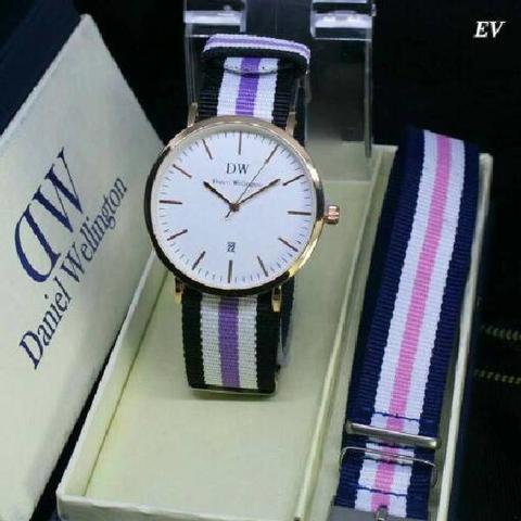 DW PAKET 03 C + BOX EXCLUSIVE