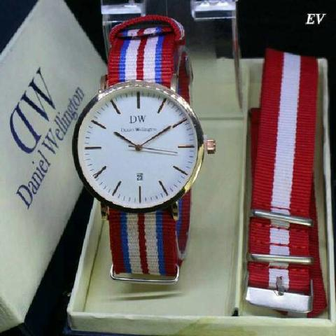 DW PAKET 03 K + BOX EXCLUSIVE