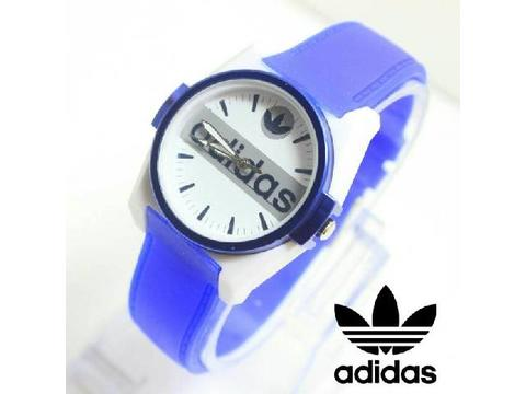 Adidas Rubber Ad03 Blue