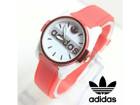 Adidas Rubber Ad03 Red