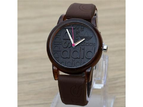 Adidas Rubber Ad09 Brown