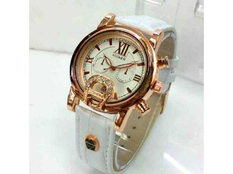 Aigner Romawi A023 White Rosegold