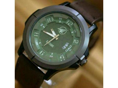 Blackhawk Bh01 Dark Brown Green + Box Exclusive